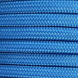 123Paracord 6MM PPM Seil Greece blau