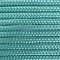 123Paracord Paracord 425 typ II Turquoise