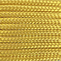 123Paracord Paracord 425 typ II Yellow