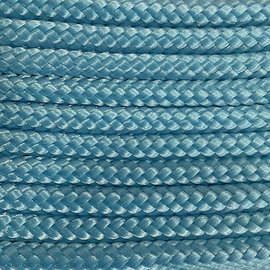 123Paracord Paracord 425 typ II Neon Turquoise