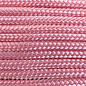 123Paracord Paracord 425 typ II Rose Rosa