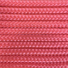 123Paracord Paracord 425 typ II Salmon
