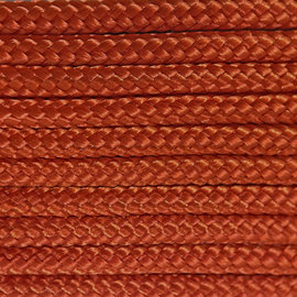 123Paracord Paracord 425 typ II Solar Orange