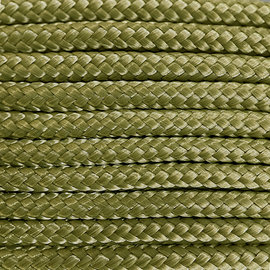 123Paracord Paracord 425 typ II Moss
