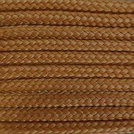 123Paracord Paracord 425 typ II Mustard