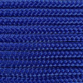 123Paracord Paracord 425 typ II Electric Blau