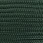 123Paracord Paracord 425 typ II Emerald Grün