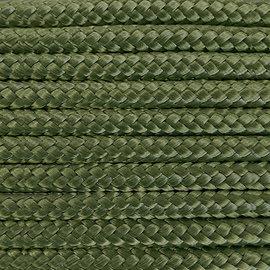 123Paracord Paracord 425 typ II Fern Grün