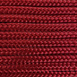 123Paracord Paracord 425 typ II Imperial Rot