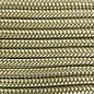 123Paracord Paracord 425 typ II Vintage Gold