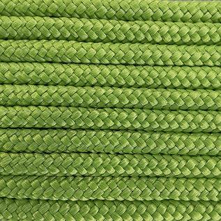 123Paracord Paracord 425 typ II Leaf grün