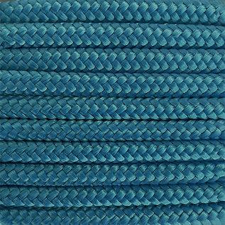 123Paracord Paracord 425 typ II Cerulean Blau