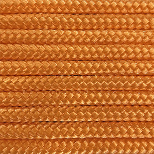 123Paracord Paracord 425 typ II Apricot Orange