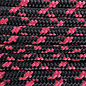 123Paracord Paracord 425 typ II Electric pink