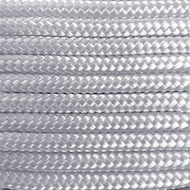 123Paracord Paracord 425 typ II weiß