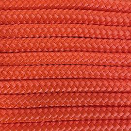 123Paracord Paracord 425 typ II Orange Neon