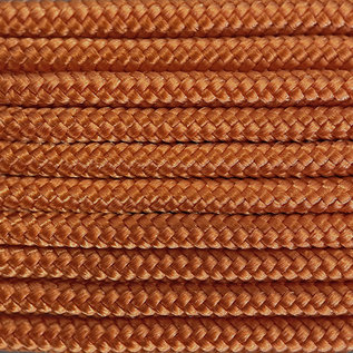 123Paracord Paracord 425 typ II Fox Orange