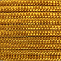 123Paracord Paracord 425 typ II Goldenrod
