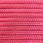 123Paracord Paracord 425 typ II Pink Neon