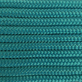 123Paracord Paracord 425 typ II Aquamarine Blau