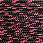 123Paracord Paracord 100 typ I Electric pink