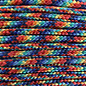 123Paracord Paracord 100 typ I Rollercoaster