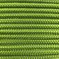 123Paracord Paracord 100 typ I Leaf Grün