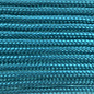 123Paracord Paracord 100 typ I Aquamarine Blau