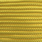 123Paracord Paracord 100 typ I Lemon Gelb