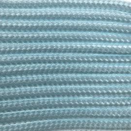 123Paracord Paracord 100 typ I Pastel Blau