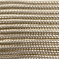 123Paracord Paracord 100 typ I Mocca