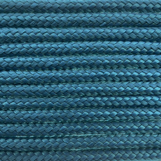 123Paracord Paracord 100 typ I Teal