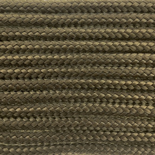 123Paracord Paracord 100 typ I Coyote