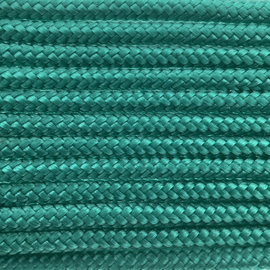 123Paracord Paracord 100 typ I Sea grün
