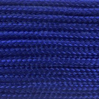 123Paracord Paracord 100 typ I Electric Blau