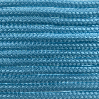 123Paracord Paracord 100 typ I Neon Turquoise
