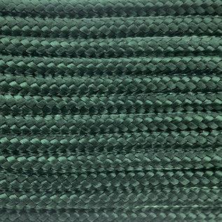 123Paracord Paracord 100 typ I Emerald Grün