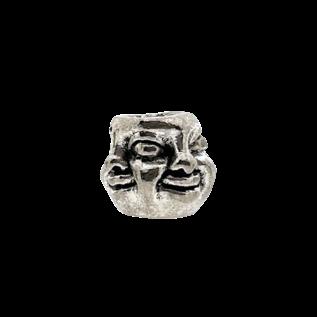 123Paracord Perle Buddha Kopf