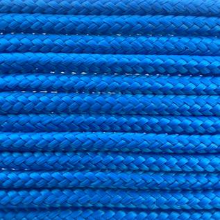 123Paracord Paracord 275 2MM Greece Blau