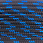 123Paracord Paracord 100 typ I Electric blue