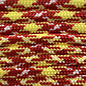123Paracord Paracord 550 typ III Fiesta