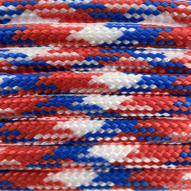 123Paracord Paracord 550 typ III Liberty