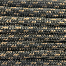 123Paracord Paracord 550 typ III Private Camo