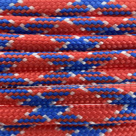 123Paracord Paracord 550 typ III Redneck