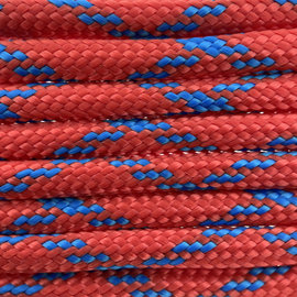 123Paracord Paracord 550 typ III Tennessee