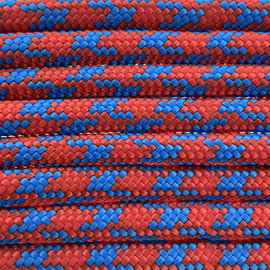 123Paracord Paracord 550 typ III Wyoming