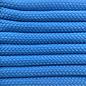123Paracord Paracord 550 type III Azure Blau