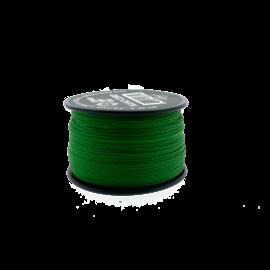 123Paracord Nano cord Kelly Grun 90mtr