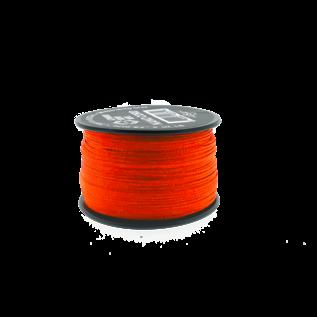 123Paracord Nano cord Neon Orange 90mtr