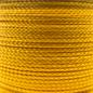 123Paracord Nano cord Air Force Gold 90mtr
